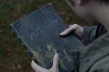 Une première bande-annonce pour l'adaptation de Death Note