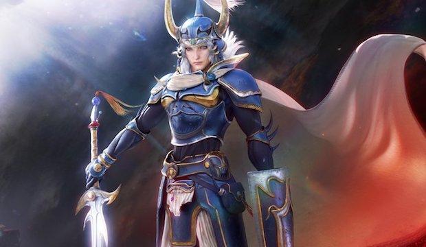 Dissidia Final Fantasy fuite avant l'E3