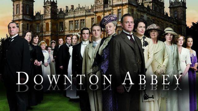 """Résultat de recherche d'images pour """"Downton abbey"""""""