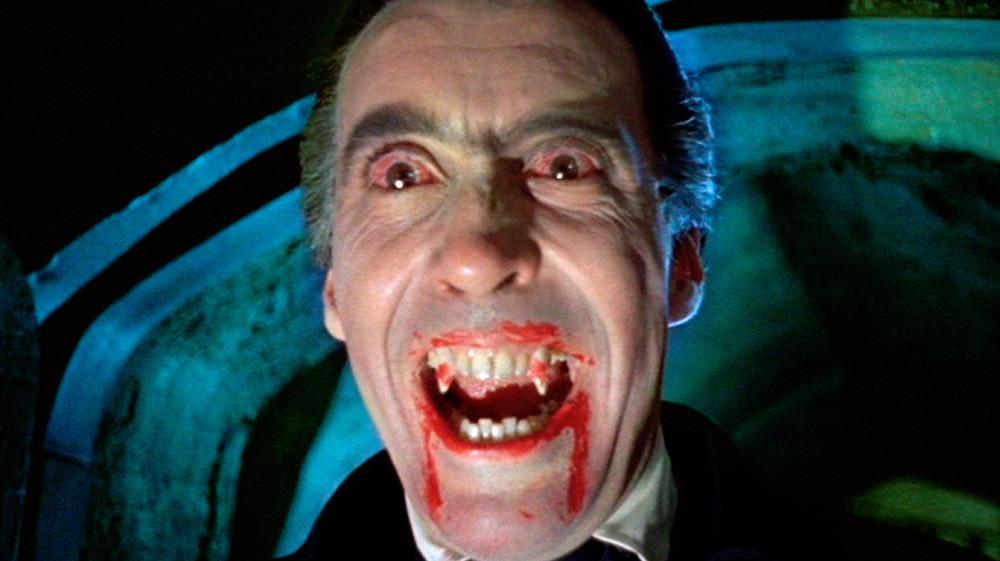 Les créateurs de Sherlock s'attaquent maintenant à Dracula
