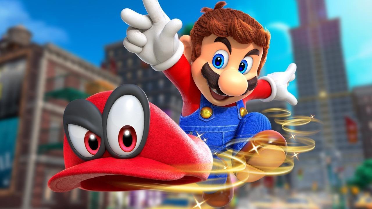 E3 2017 : Nintendo part en croisière