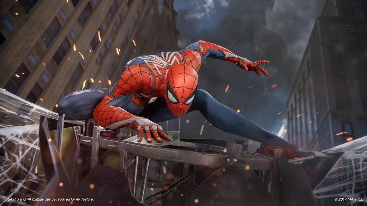 E3 2017 : Sony place ses grosses exclusivités
