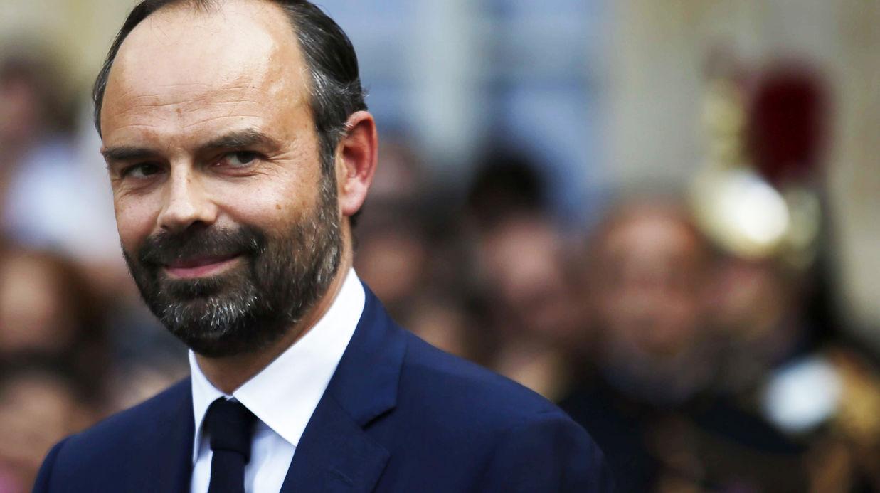 Un roman d'Edouard Philippe bientôt adapté au cinéma