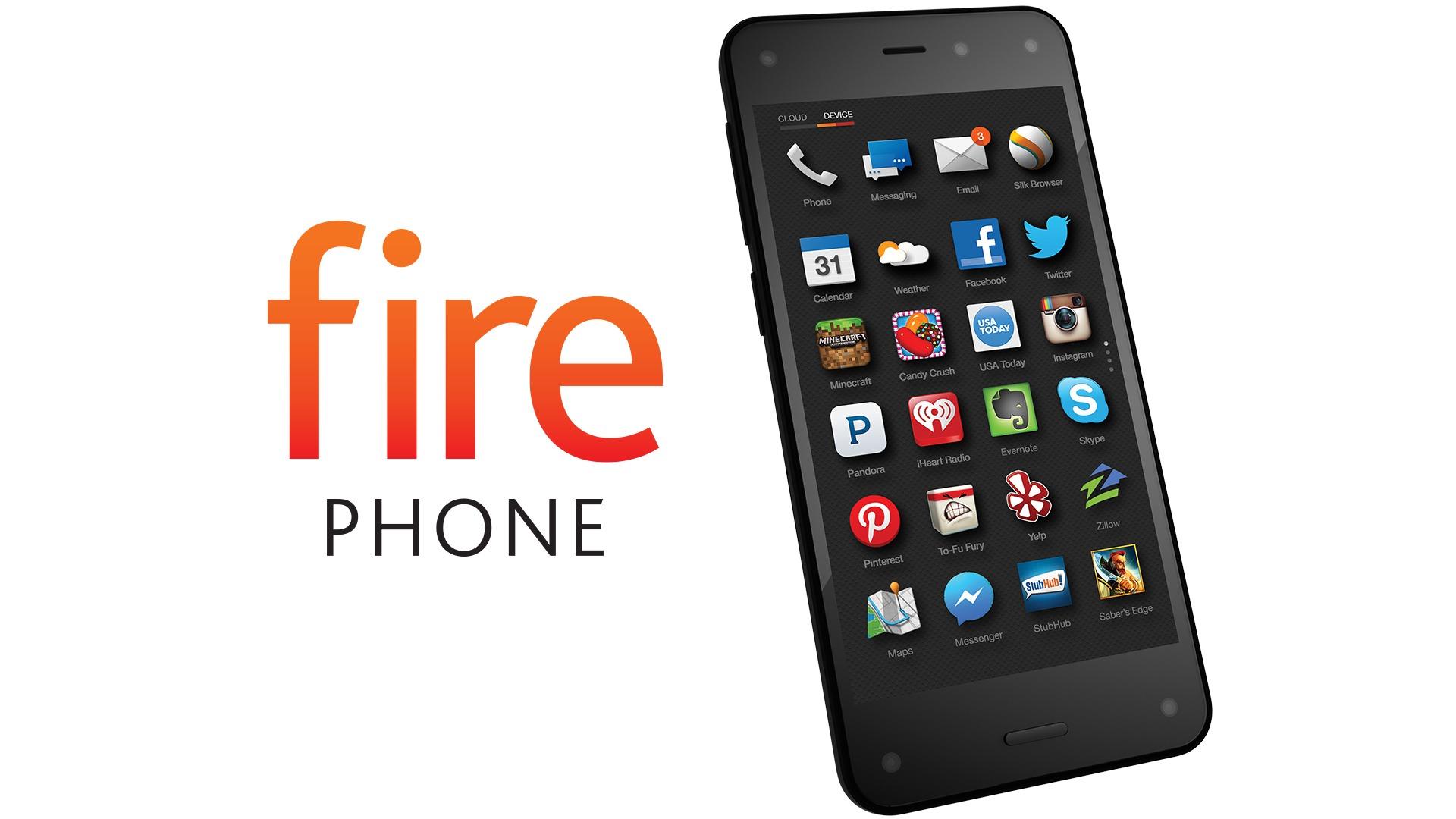 Après l'échec Fire Phone, Amazon revient sur le marché des smartphones avec l'Ice Phone