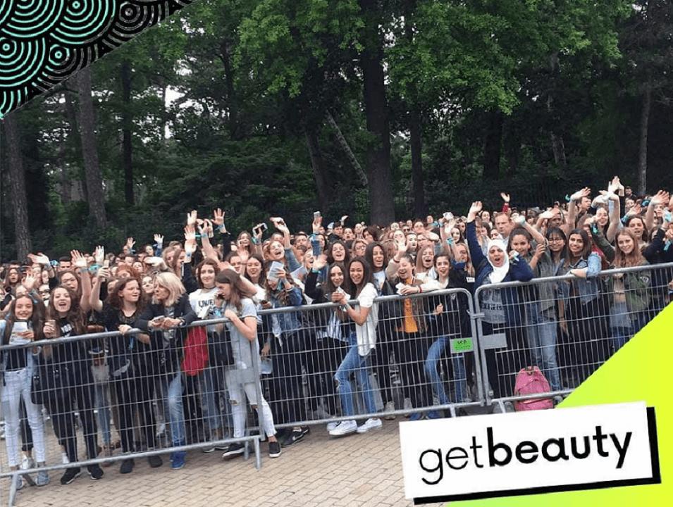Get Beauty Paris
