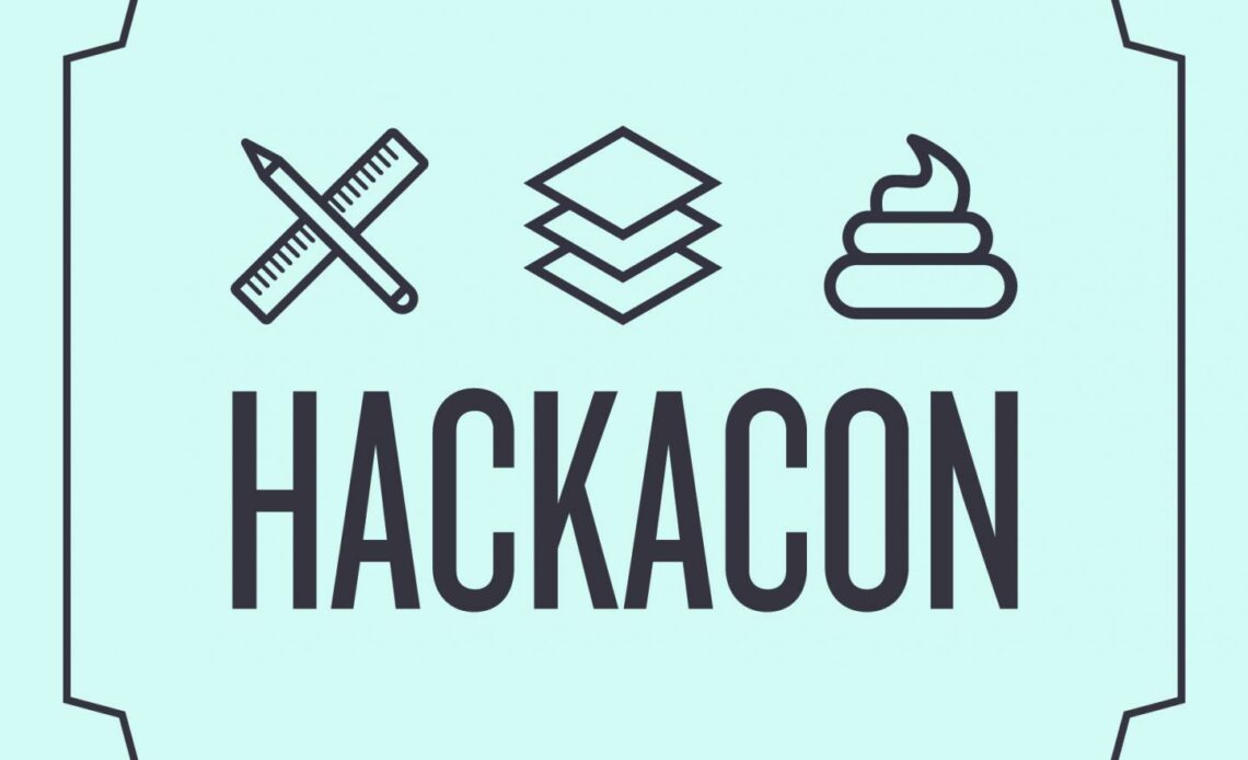 Le HackàCon, le rendez-vous de l'innovation stupide