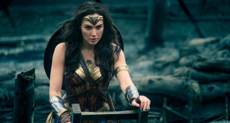 Wonder Woman : le film interdit au Liban en raison de la nationalité de Gal Gadot