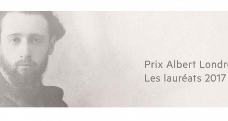 Prix Albert Londres