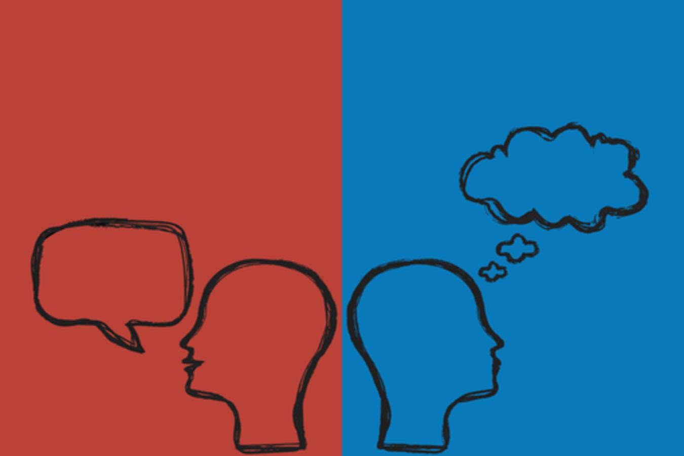 Rencontres introvertis et extravertis