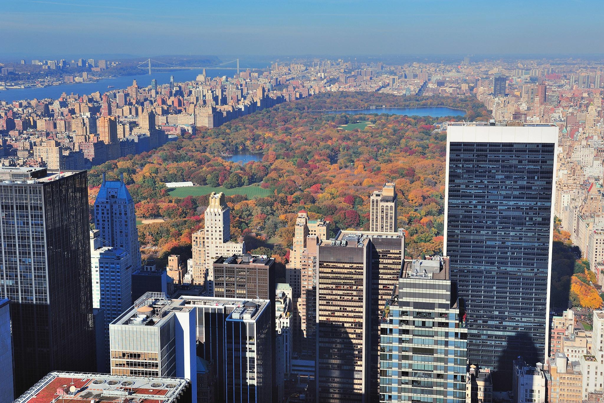 Dating spots in new york