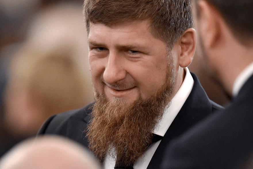 Ramzam Kadyrov