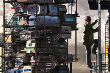 Ready PLayer One capture