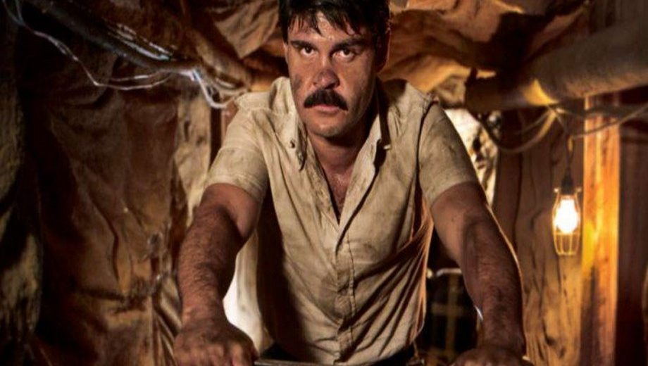 8364bf20e1c7c5 On a vu pour vous ... El Chapo, l autre série de Netflix sur un narco
