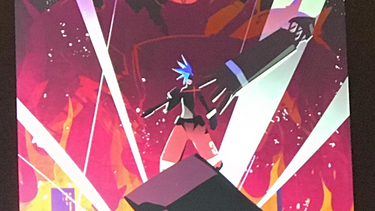 Trigger annonce trois nouveaux animes
