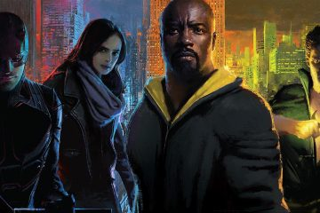 The Defenders : les mousquetaires de la street