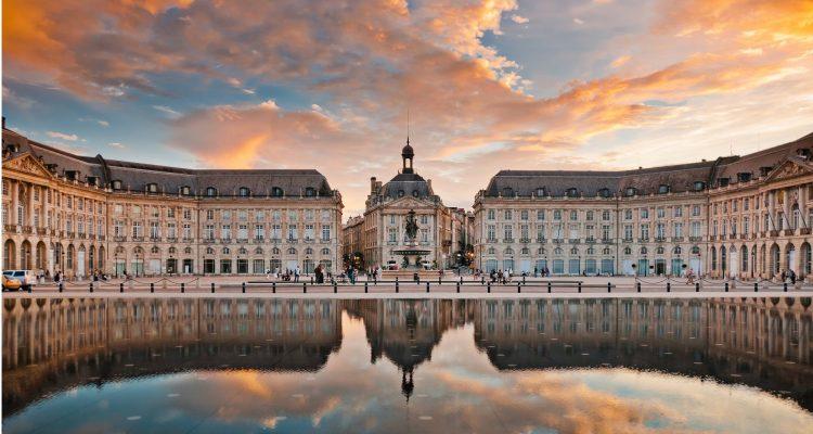 Bordeaux bourse