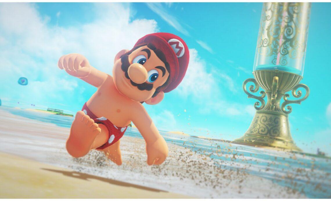 Nintendo Direct : la Switch rhabillée pour l'hiver