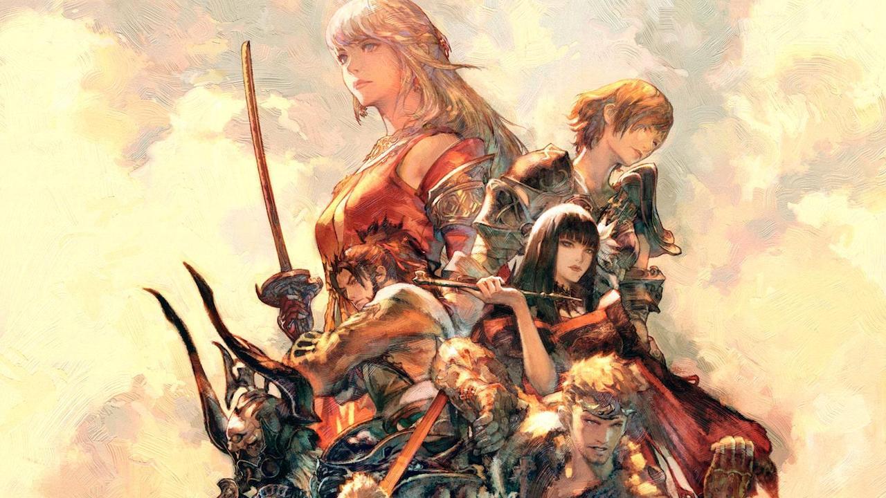 Square Enix voit l'avenir en multi