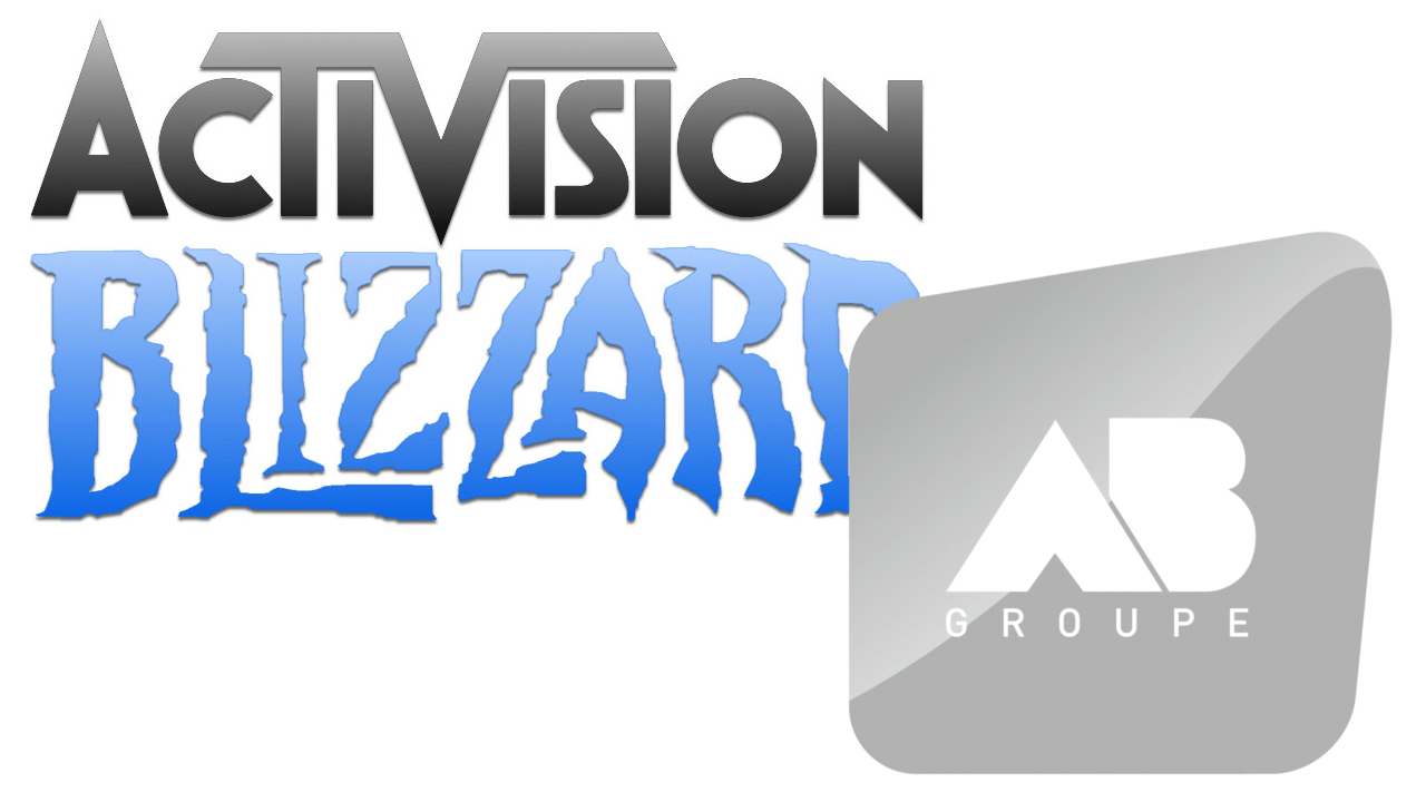 Groupe AB Activision Blizzard 01