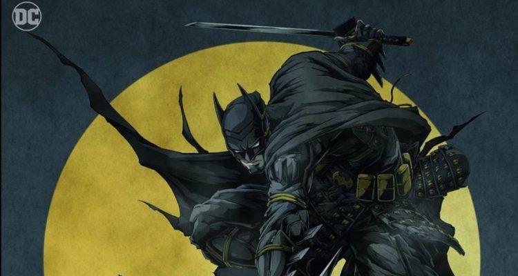 Batman Ninja 01