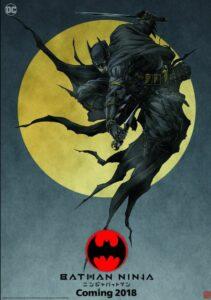 Batman Ninja 02