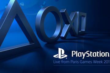 Paris Games Week : Sony fait monter la température