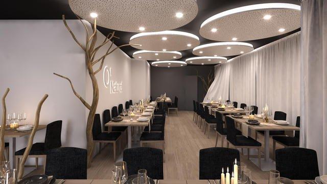 Le premier restaurant naturiste ouvre à Paris