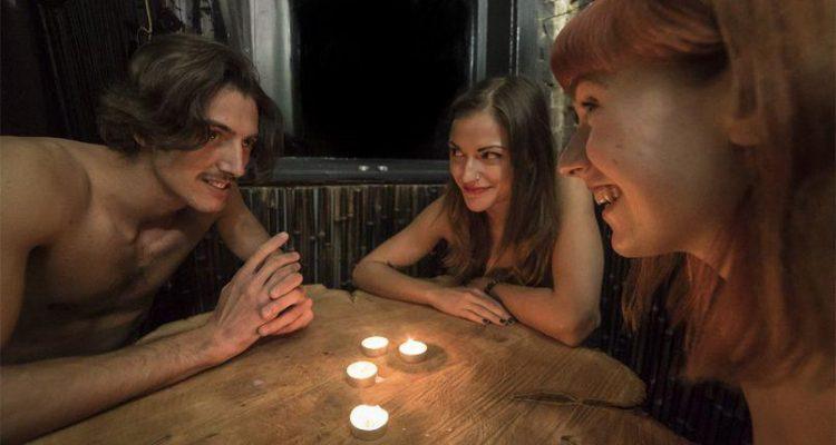 Le premier restaurant naturiste ouvre ses portes à Paris