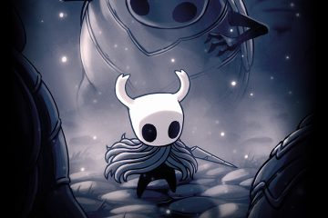 Hollow Knight : la Switch attendra 2018