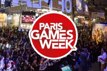 HyperLink #32 : Paris Games Week 2017