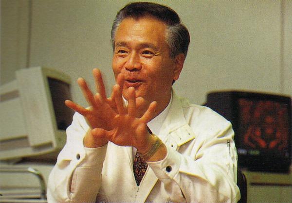 Mario : Gunpei Yokoi