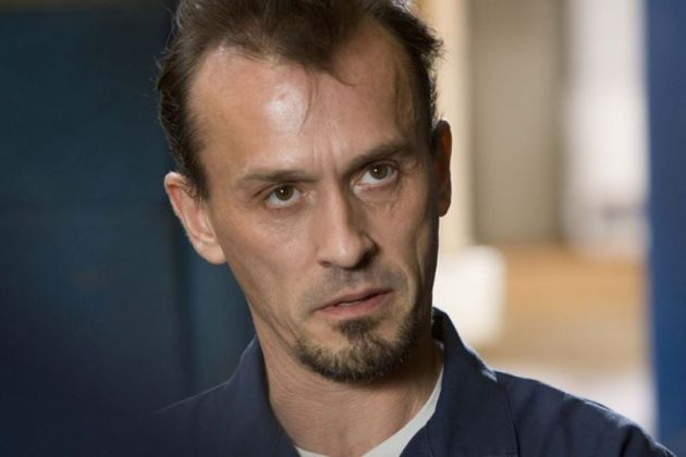 Accusé d'agression sexuelle, Robert Knepper (Prison Break) dément et se dit