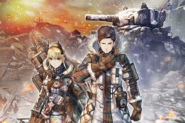 SEGA annonce Valkyria Chronicles 4 pour 2018