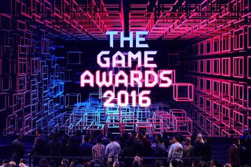 Video Games Awards 01