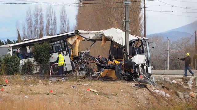 Accident de car à Millas : des témoignages contradictoires