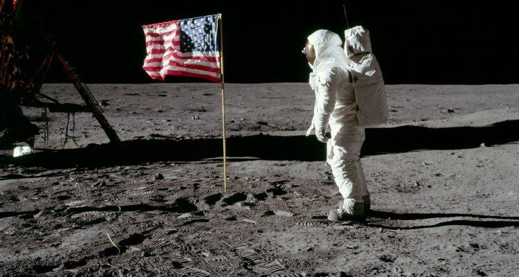 Objectif lune — Donald Trump
