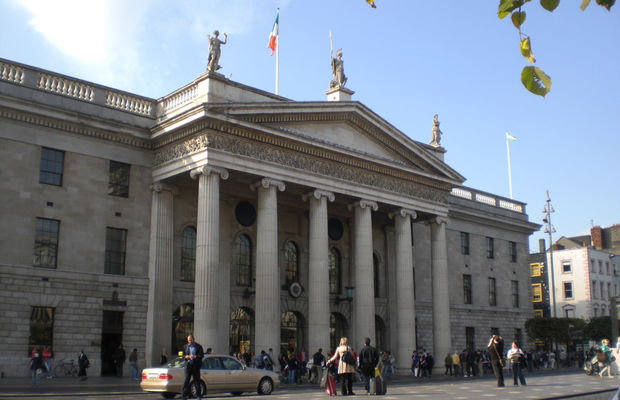 City break un week end dublin - Office du tourisme dublin ...