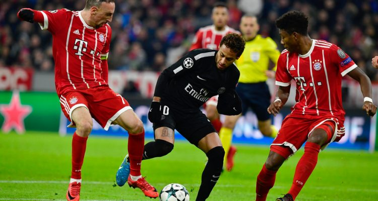 Ligue des Champions: Bayern Munich - Paris Saint Germain en direct
