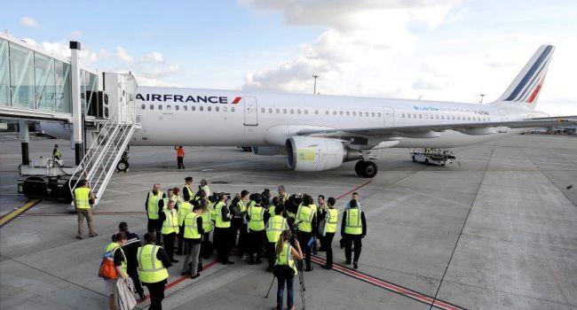 Recrutement pilotes : Air France rouvre sa filière cadets