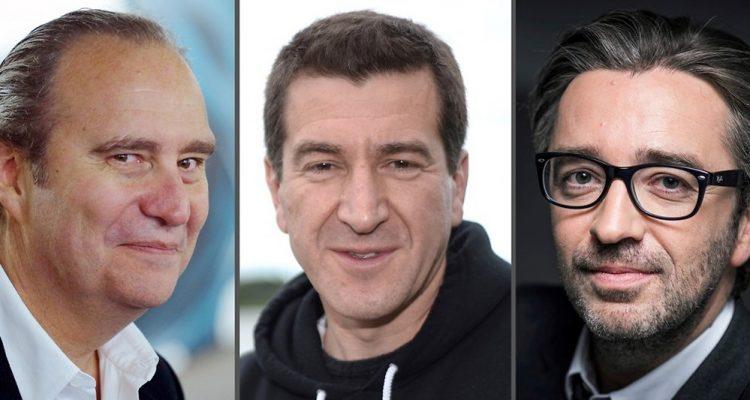 Trois acquisitions dans la fiction — Mediawan