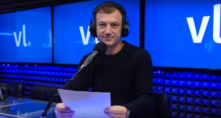 Gilles Payet sur VL