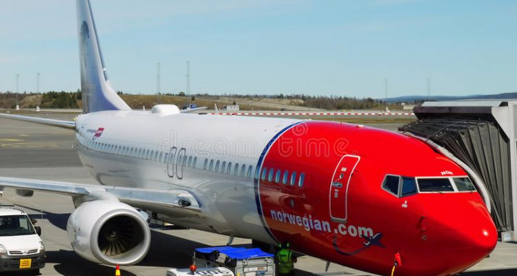 L'avion bondé de plombiers rentre — Panne de WC