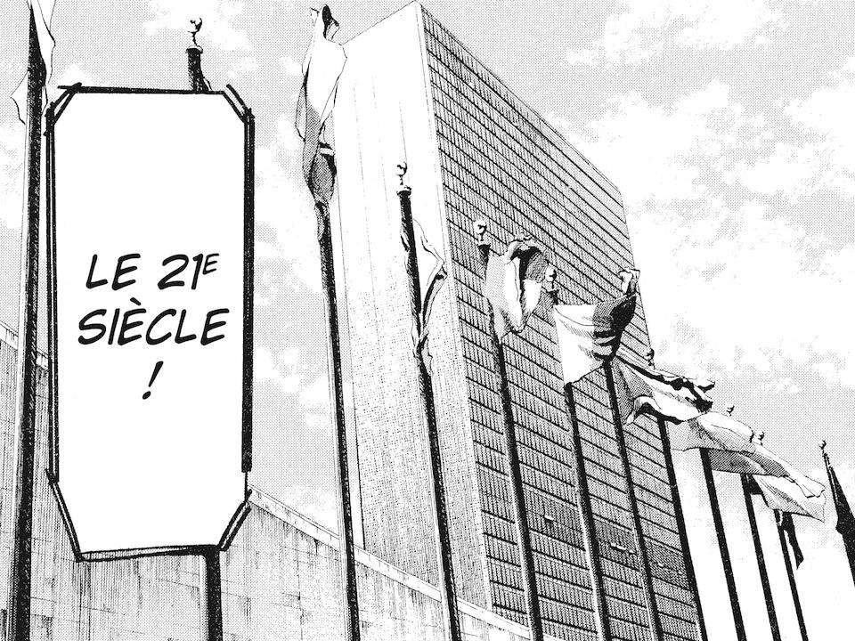 Angoulême : BD, manga, même combat ?
