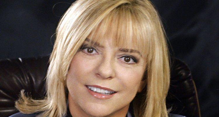 Décès de la chanteuse française France Gall