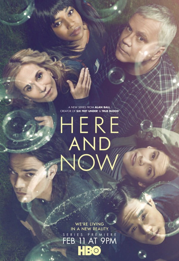 Here And Now - S01 E06 VOSTFR