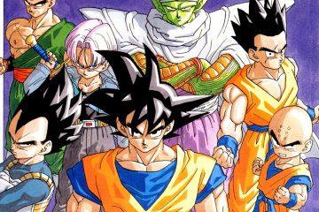 HyperLink 43 : Dragon Ball, aux sources du shônen