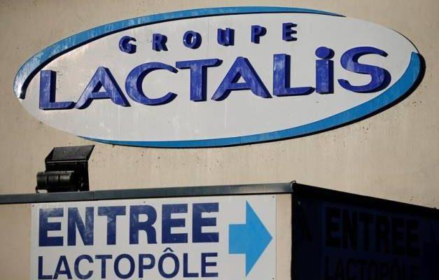 Lactalis: perquisitions au siège social de Laval et sur quatre autres sites