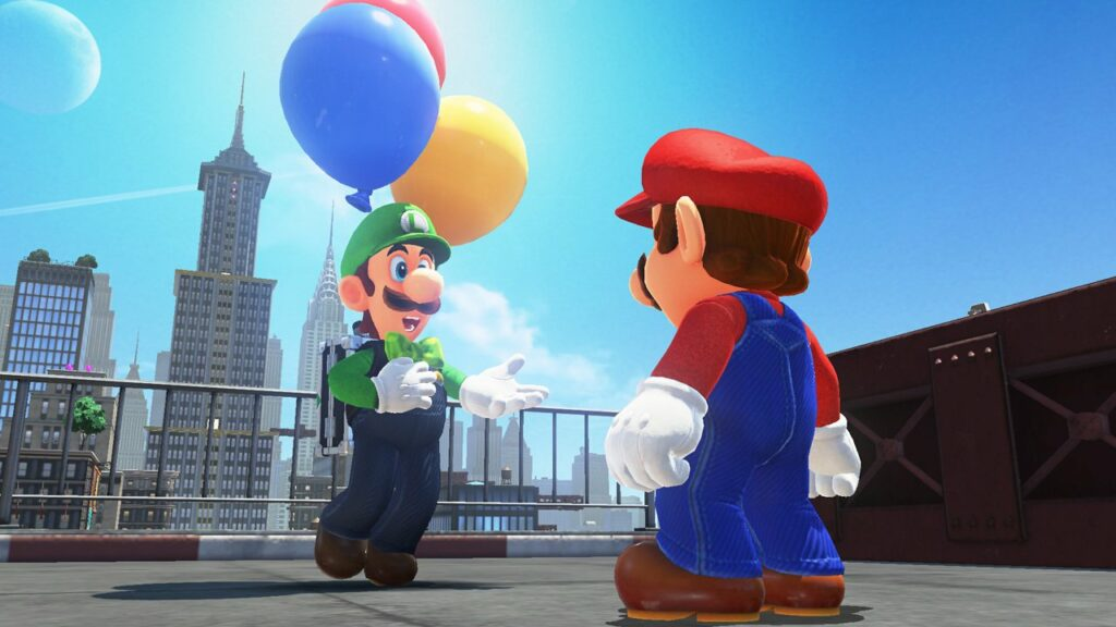 Dark Souls, Kirby et Mario Tennis arrivent en 2018 sur Switch