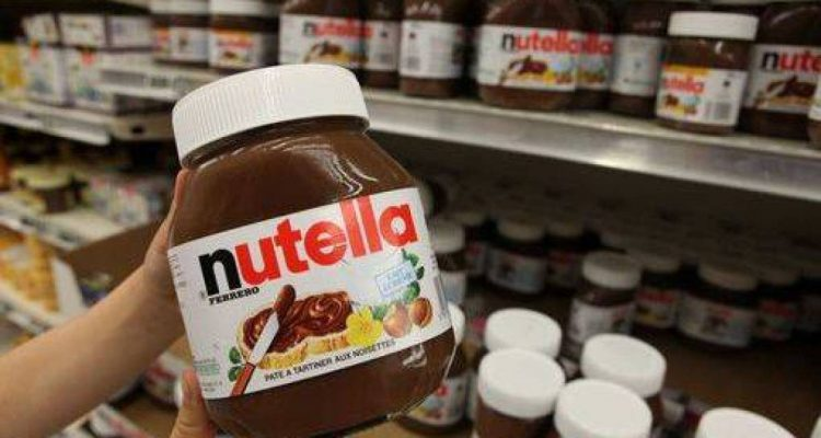 Nutella: la légalité de la promotion monstre remise en question?