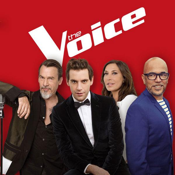 The Voice Kids.De 2021 Jury